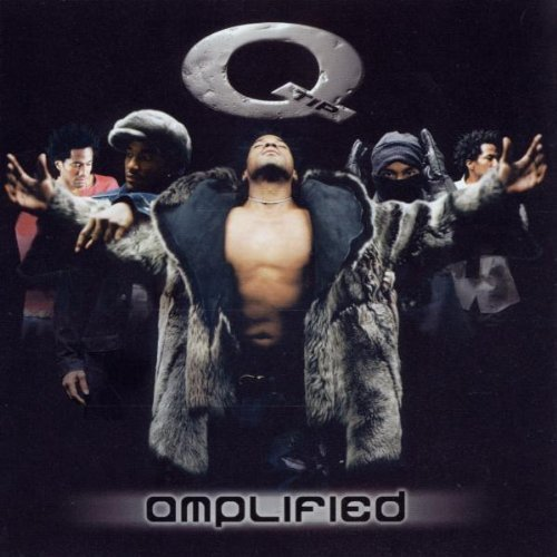 Bild 2: Q-Tip, Amplified (1999)