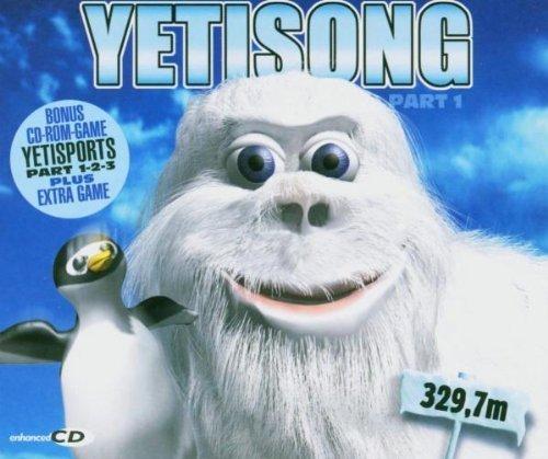 Bild 1: Yeti & Pingu, Yetisong-Part 1 (2004)
