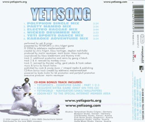Bild 2: Yeti & Pingu, Yetisong-Part 1 (2004)