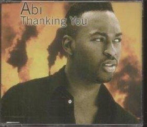 Bild 1: Abi, Thanking you (1999)
