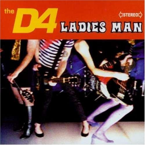 Bild 1: D4, Ladies man (#5401220)
