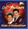 Die Ladiner, Winter- & Weihnachtslieder (2003)