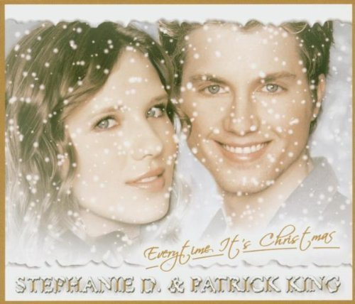 Bild 1: Stephanie D., Everytime it's christmas (2004, & Patrick King)