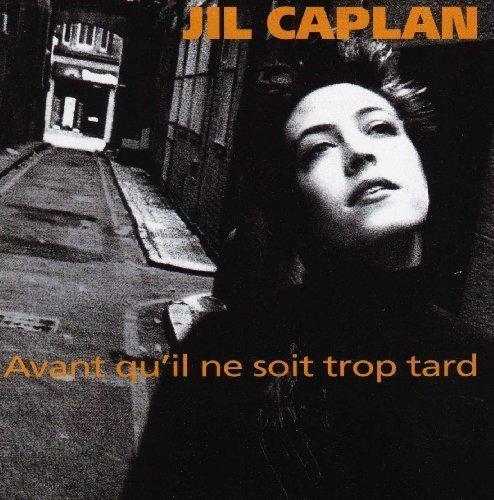 Bild 1: Jil Caplan, Avant qu'il ne soit trop tard (1993)