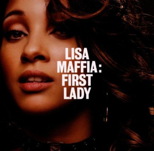 Bild 1: Lisa Maffia, First lady (2003)