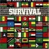 Bob Marley, Survival (1979, & The Wailers)