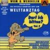 Werner Tauber (Orch.), Darf ich bitten? Vol.2-Welttanztag 1993