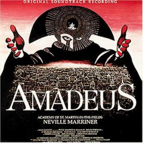 Bild 1: Amadeus (1984), Academy of St. Martin-in-the-Fields/Marriner