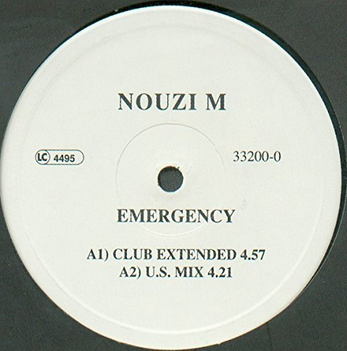 Фото 1: Nouzi M, Emergency (4 versions)