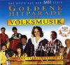 Goldene Hitparade der Volksmusik 2 (SAT.1; 1992), Alpentrio Tirol, Dolomitensextett Lienz, Uschi Bauer, Heimatduo Judith & Mel..