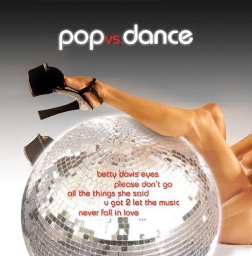 Bild 1: Pop vs. Dance (2004, #zyx81680), Ramirez, Kim Carnes, Black Box, 2 Unlimited, Mario Piu, Trinity, Cappella..