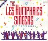 (New) Les Humphries Singers, Spirit of freedom (Special Radio Edition, 1992, plus 'Dance, dance, dance')