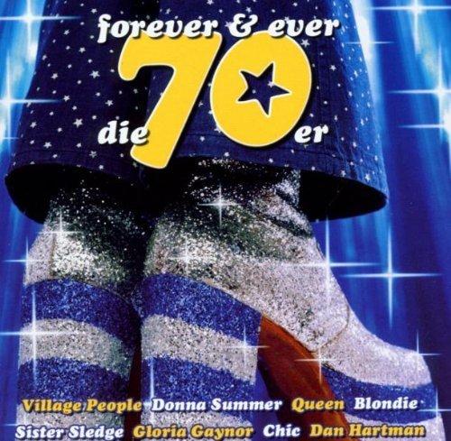 Bild 1: Die 70er-Forever & ever, Queen, Village People, Rose Royce, Peter Kent, Hot Butter, Deep Purple, Buggles..
