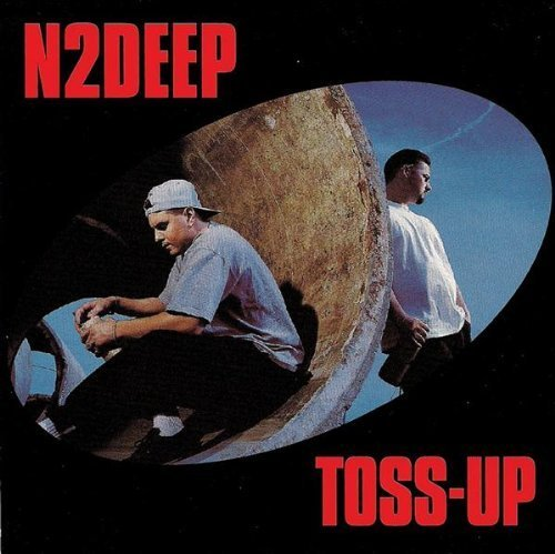 Bild 1: N2Deep, Toss-up (US, 4 versions, 1992)