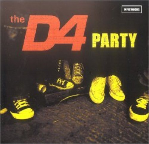 Bild 1: D4, Party (2002)