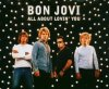 Bon Jovi, All about lovin' you (2003, #778872)