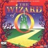 Wizard of Oz-Highlights from the London Cast Recording ('89), Gillian Bevan, Joyce Grant, David Glover..