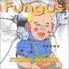 Fungus, Rookie season (1999/2000)