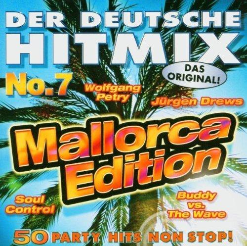 Bild 1: Der Deutsche Hit Mix 7 (2004), Mickie Krause, Dj Ötzi, Möhre, Höhner, Brings..