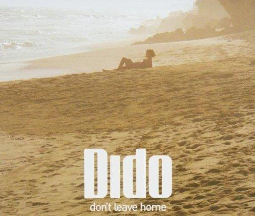 Bild 1: Dido, Don't leave home (2004)