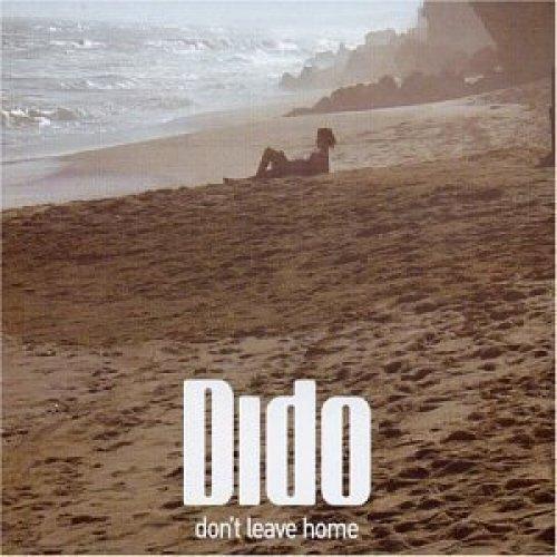 Bild 3: Dido, Don't leave home (2004)
