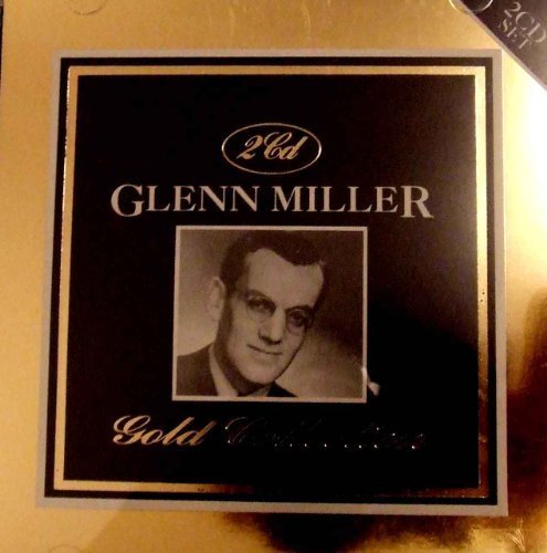 Bild 3: Glenn Miller, Gold cellection (40 tracks)