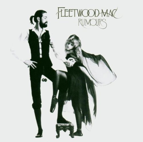 Bild 1: Fleetwood Mac, Rumours (1977/2004)