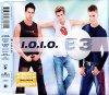 B3, I.o.i.o.-Ltd. Edition (2002)