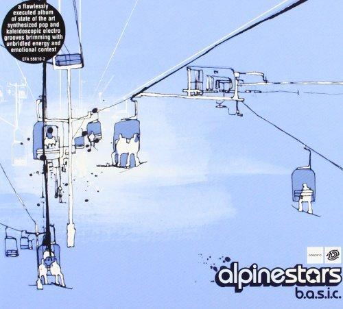 Bild 1: Alpinestars, B.a.s.i.c. (2000)
