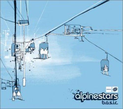 Bild 3: Alpinestars, B.a.s.i.c. (2000)