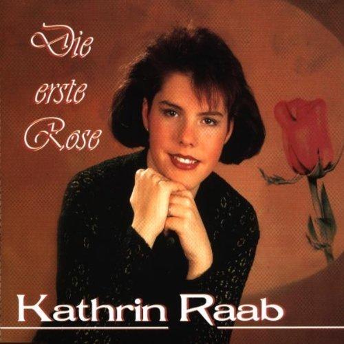 Bild 1: Kathrin Raab, Die erste Rose (1998; 2 tracks)