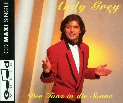Bild 1: Andy Grey, Der Tanz in die Sonne (1994)