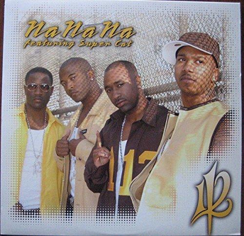 Bild 1: 112, Na na na (US, 4 versions, 2003, feat. Super Cat)