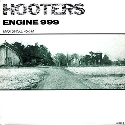 Bild 1: Hooters, Engine 999 (1987/88)