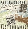 Paul Hardcastle, Just for money (1985, UK)
