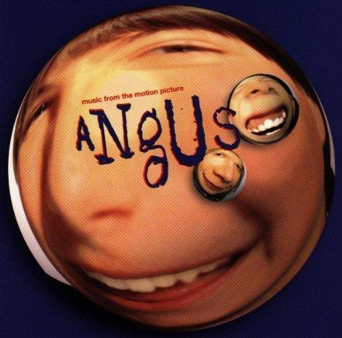 Bild 1: Angus (1995), Green Day, Ash, Weezer, Tilt..