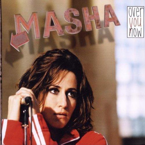 Bild 1: Masha, Over you now (2002; 2 tracks)