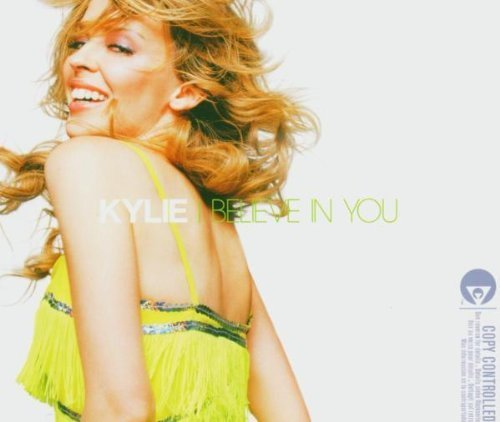 Bild 1: Kylie Minogue, I believe in you (2004, #8763332)