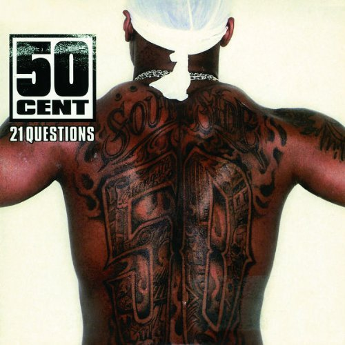 Bild 1: 50 Cent, 21 questions (2003)