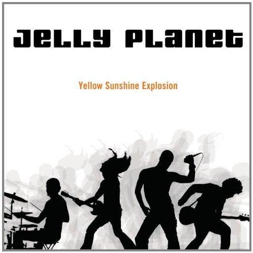 Bild 1: Jelly Planet, Yellow sunshine explosion (2005)