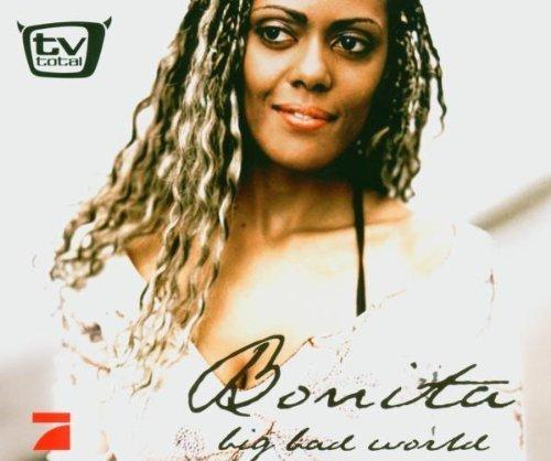 Bild 1: Bonita, Big bad world (2004)