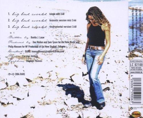 Bild 2: Bonita, Big bad world (2004)