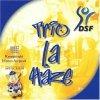 Trio La Haze (Walter Lang, T. Stabenow, H. von Hadeln), DSF präsentiert (1999)
