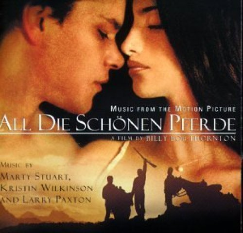Bild 1: All the pretty Horses (2000/01), Marty Stuart, Kristin Wilkinson, Larry Paxton