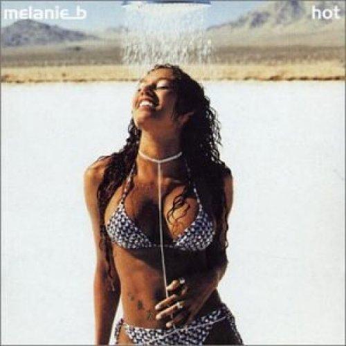 Bild 1: Melanie B., Hot (2000, Disky)