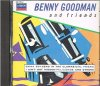 Benny Goodman, And friends (#london820179-2)