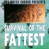 Fat Wreck Chords-Survival of the Fattest, Hi-Standard, No Use for a Name, Snuff, Lag Wagon, Diesel Boy, Wizo..