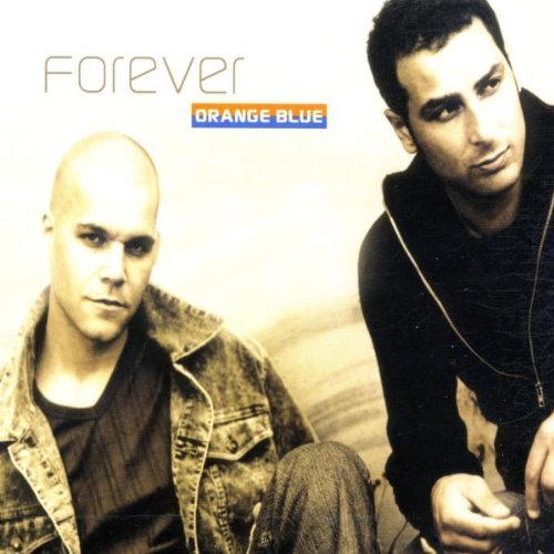 Bild 1: Orange Blue, Forever (2002, ltd. digi)