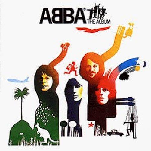 Bild 1: Abba, Album (1977/97)