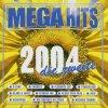Mega Hits 2004-Die Zweite, Frankee, Söhne Mannheims, Rosenstolz, Silbermond, Ruslana, O-Zone..